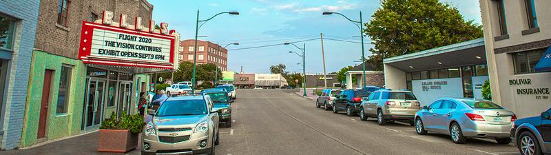 Bolivar County