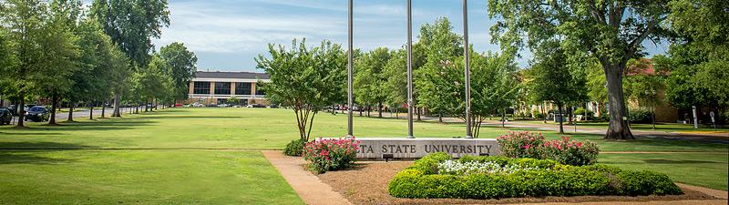 Delta State University entrance